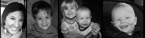 Original photos of Grandchildren