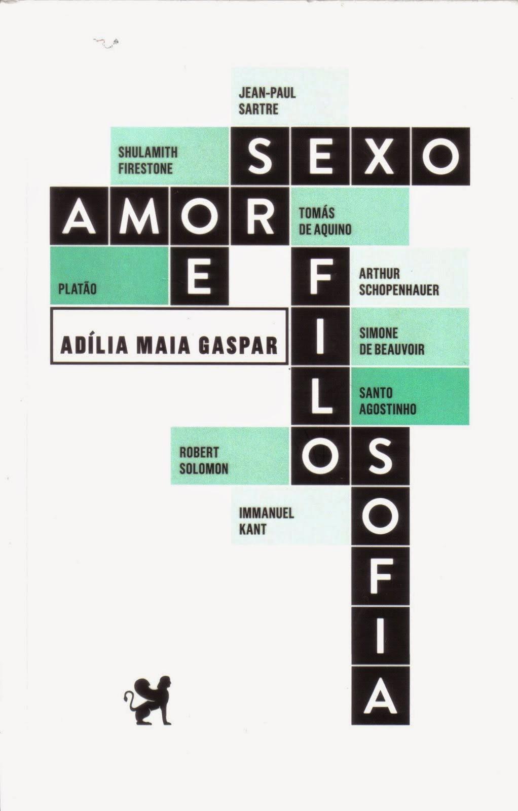 Sexo, Amor e Filosofia