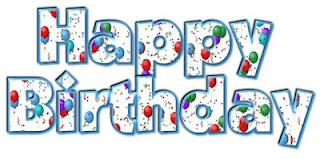 SMS Ucapan Selamat Ulang Tahun Bahasa Inggris