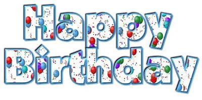 ucapan selamat ulang tahun bahasa inggris percakapan bahasa inggris ...
