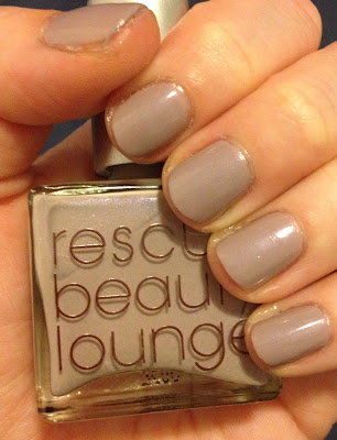 Rescue Beauty Lounge, Rescue Beauty Lounge Be Humble, Rescue Beauty Lounge Emoting Me Collection, RBL, nail polish, nail varnish, nail lacquer, manicure, mani monday, #manimonday, nails