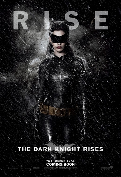 Movie Posters The Dark Knight Rises