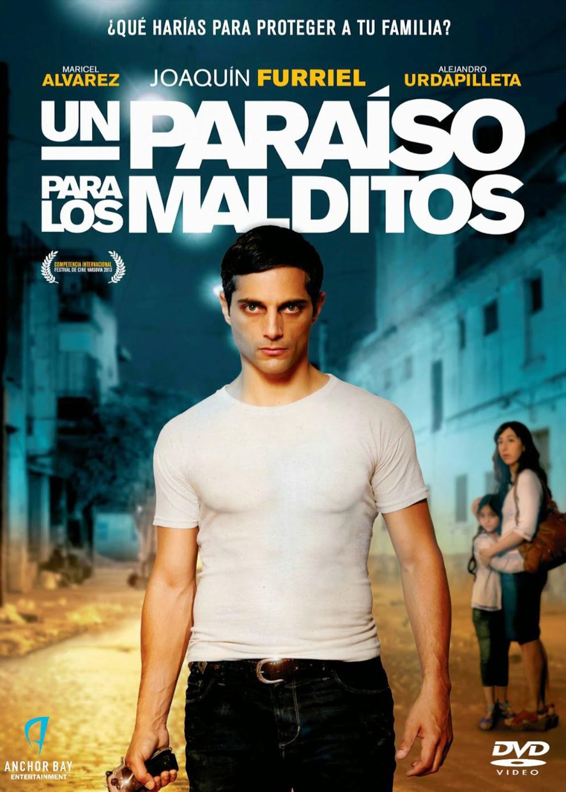 Un paraíso para los malditos (2013)