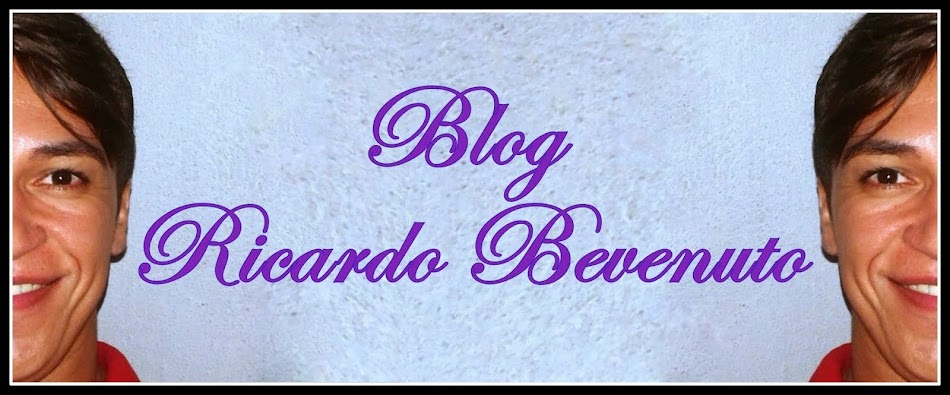 Blog Ricardo Bevenuto