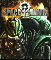 Space Miner Nokia X5-1 Game
