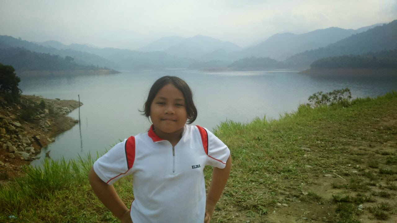 Dam Sg Selangor