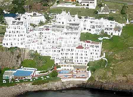 W rika lopes destino argentina e uruguai 7 2010 - Casa pueblo fotos ...