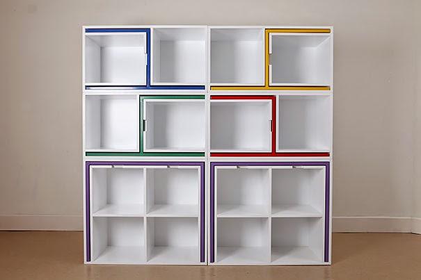 ideas para ahorrar espacio en casa