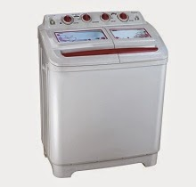 Buy Godrej GWS 8002 PPC 8 kg Top Loading Washing Machine for Rs.10976 at Flipkart