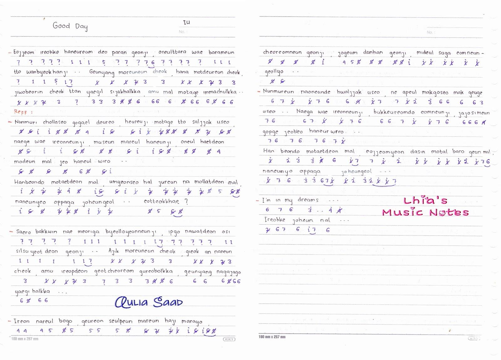 Chord Gitar Indonesia Terbaru 2015