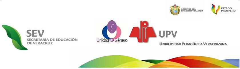 Unidad de Género de la Universidad Pedagógica Veracruzana