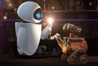 Film di fantascienza sui robot androidi cyborg e intelligenza