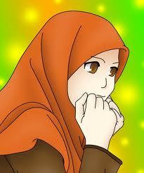 Muslimah Sejati di Jagat
