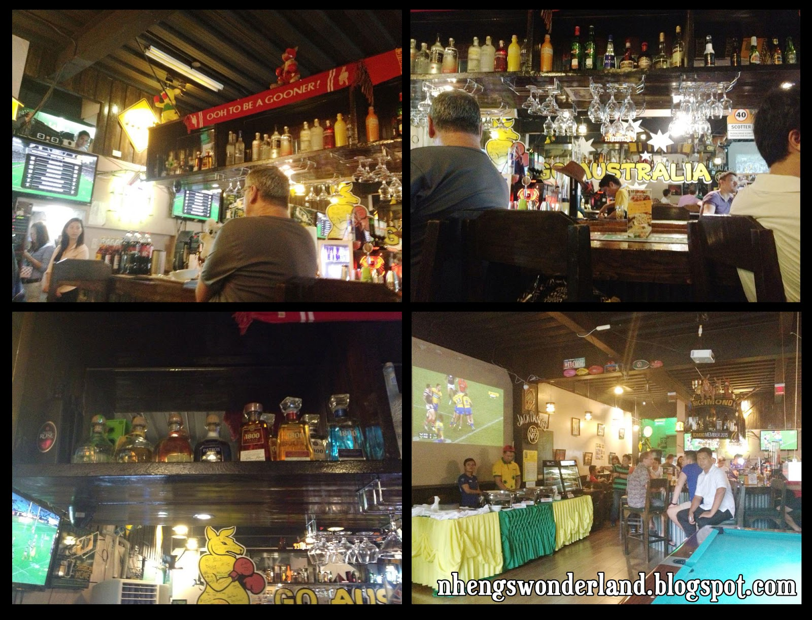 Skippys Bar Amp Grill Rockin Its 2nd Year Nhengs