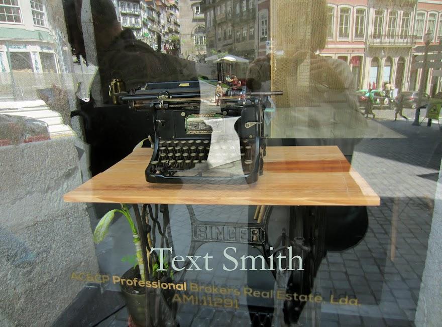 Text Smith