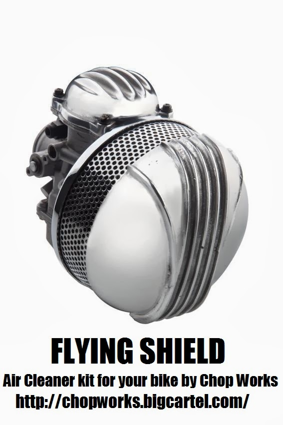 Flying Shield Air Cleaned