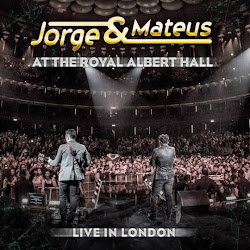 7891430282424.600x600 75 540x540 Jorge e Mateus   At The Royal Albert Hall   Live In London