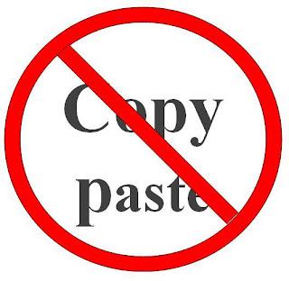 Pentingnya CSS Anti Copas buat Blog Kontes SEO