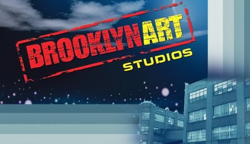 Brooklyn Art Studios and Yashar Gallery