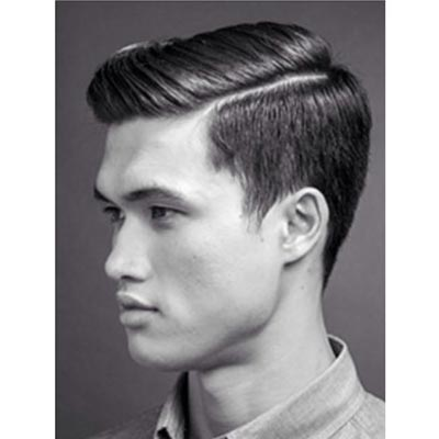 Guys Comb Over Hairdos For All Kinds Hairs