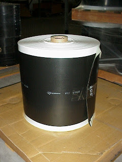 Bulk Shrink Sleeve Roll