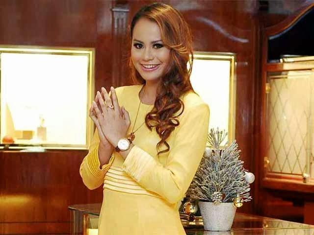 Rebecca Ada Sebab Tak Terima Duit 5 Sen, Dakwa Erma Persendakan Al-quran