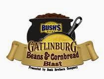 Gatlinburg Beans & Cornbread Blast