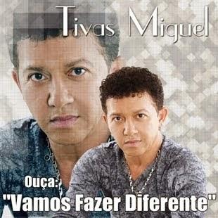 Ouça nova música de Tivas Miguel