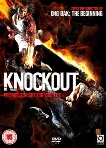 Uy Lực Quyền Thái - Bko: Bangkok Knockout ...