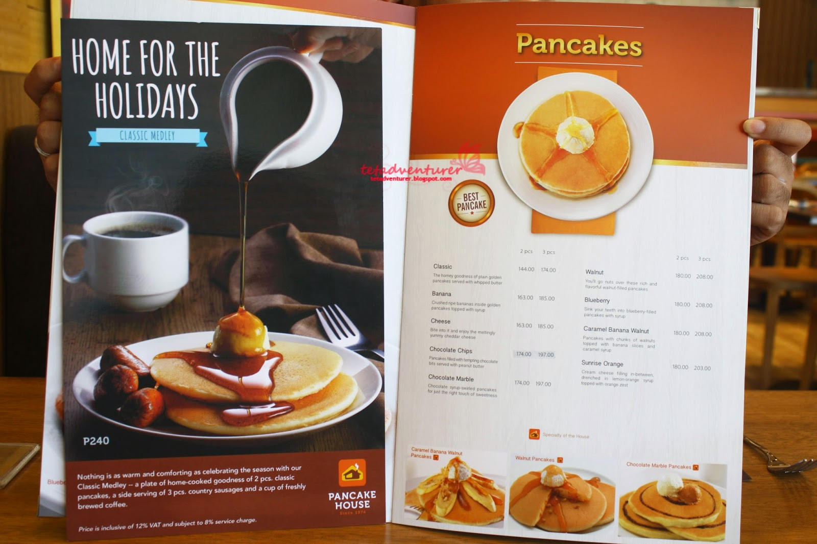 pancake house inc Find great deals on ebay for original pancake house shop with confidence.