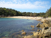 Shelly Beach is located in the northern suburb of Manly. (shelly beach manly)
