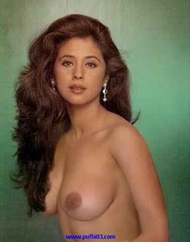Urmila Matondkar Totally Nude Open Boobs