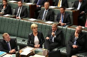 Parlemen Australia Desak Pemerintah Hentikan Bantuan ke Palestina