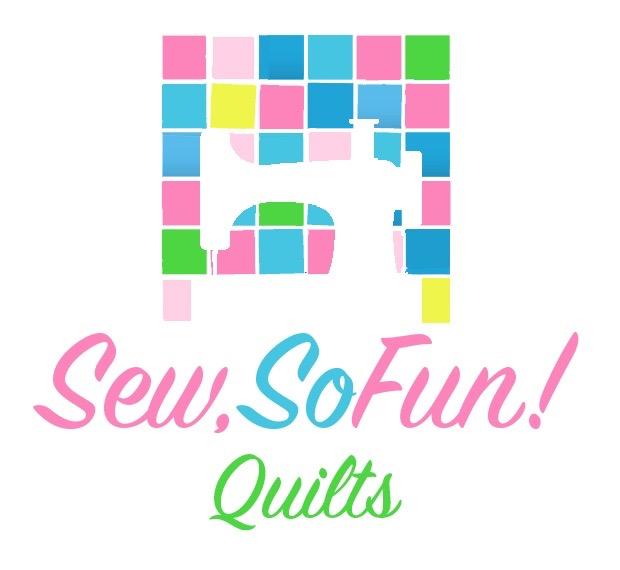 Sew, So Fun Quilts!