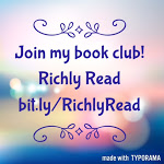 Join My Book Club!