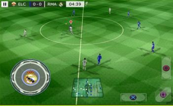 Download First Touch Soccer 2015 Mod FIFA 16