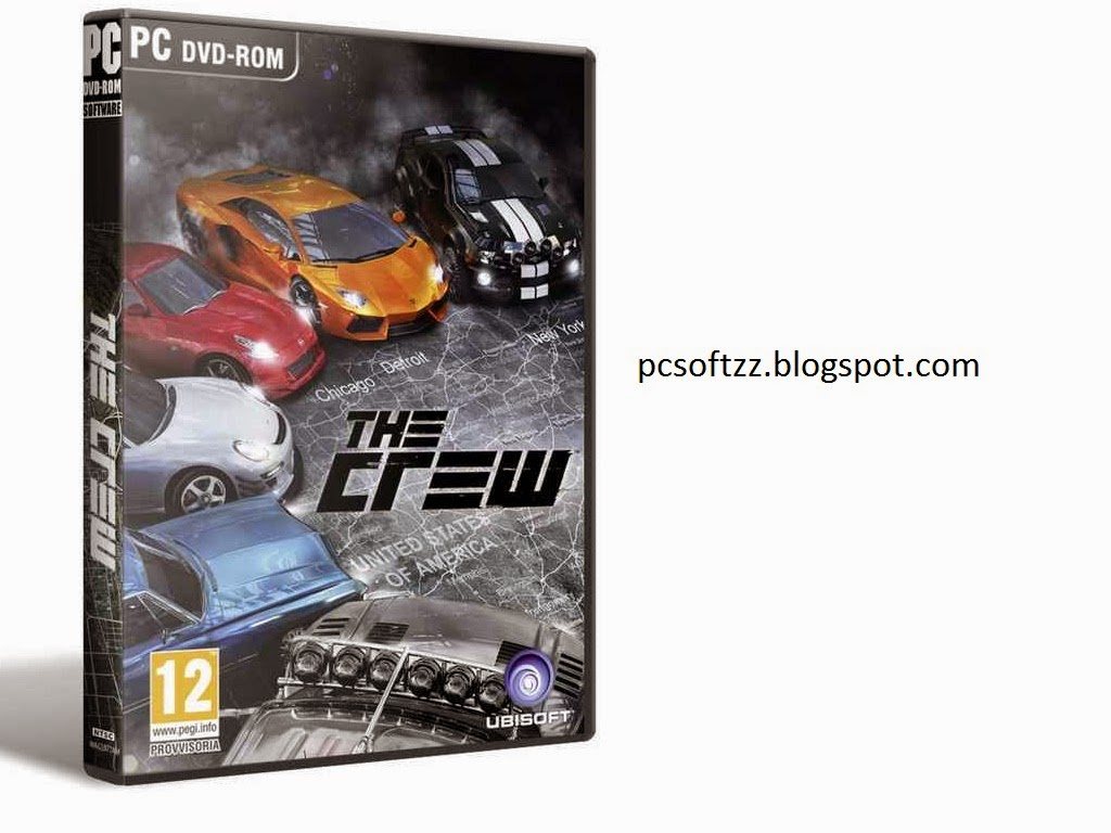 the crew racing game pc game full version direct link free download game 100 tested and. Black Bedroom Furniture Sets. Home Design Ideas