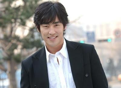 Kim Sung Soo Drama Full House