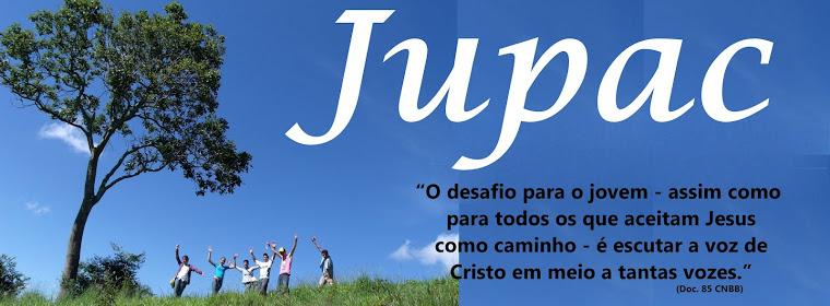 JUPAC on line