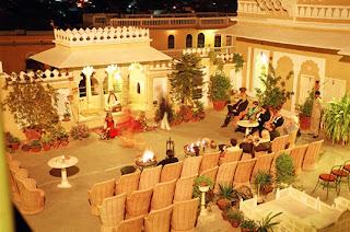 Deogarh Palace Rajasthan