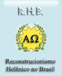 Reconstrucionismo Helenico no Brasil