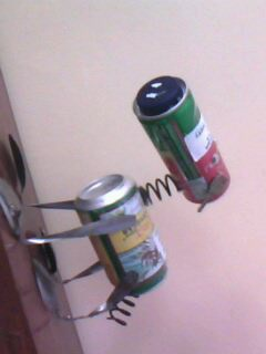 Kerajinan Tangan Dari Botol Bekasdari+barang+bekas,+kerajinan+dari