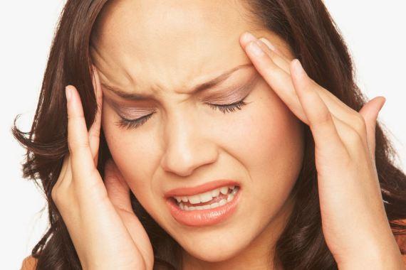 Revolusi Ilmiah - Migrain dapat menyerang dimana saja dan kapan saja
