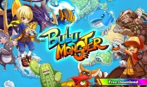 hack bulu monster 1.10.1 cho android