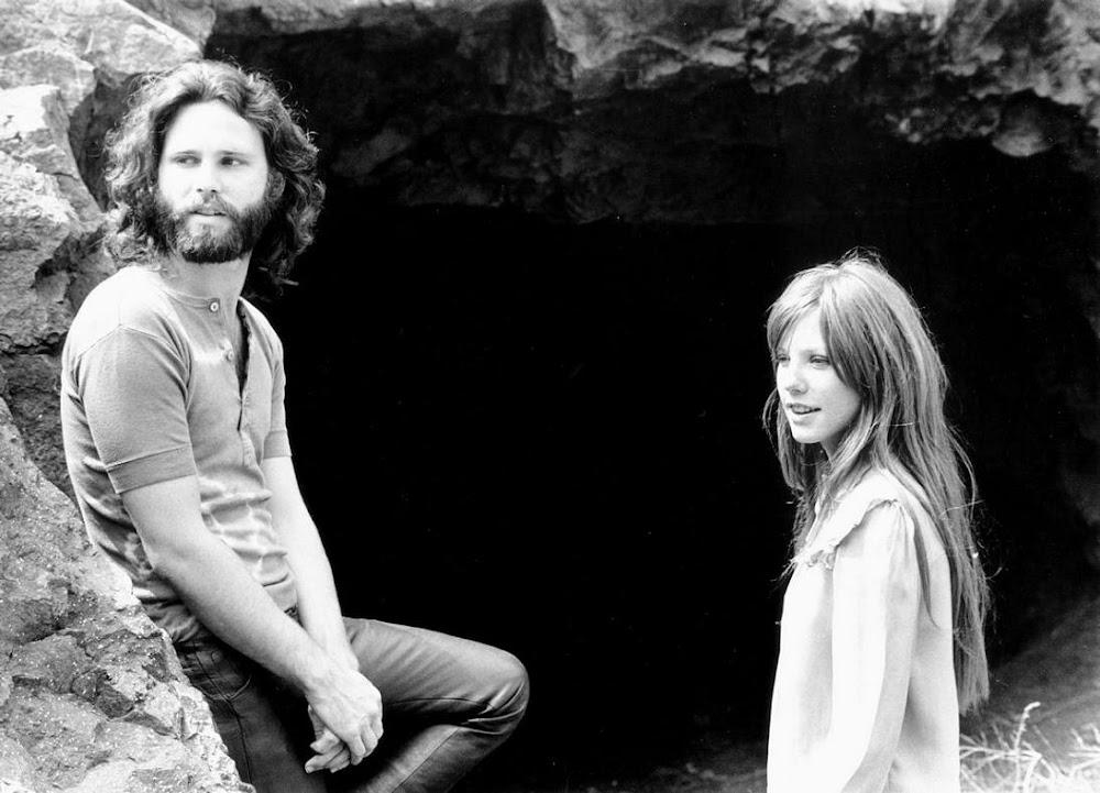 Jim Morrison morreu mesmo?