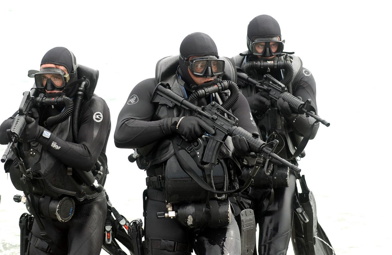 Pasukan elit yang dimiliki Amerika ini terkenal dengan operasi militer ...