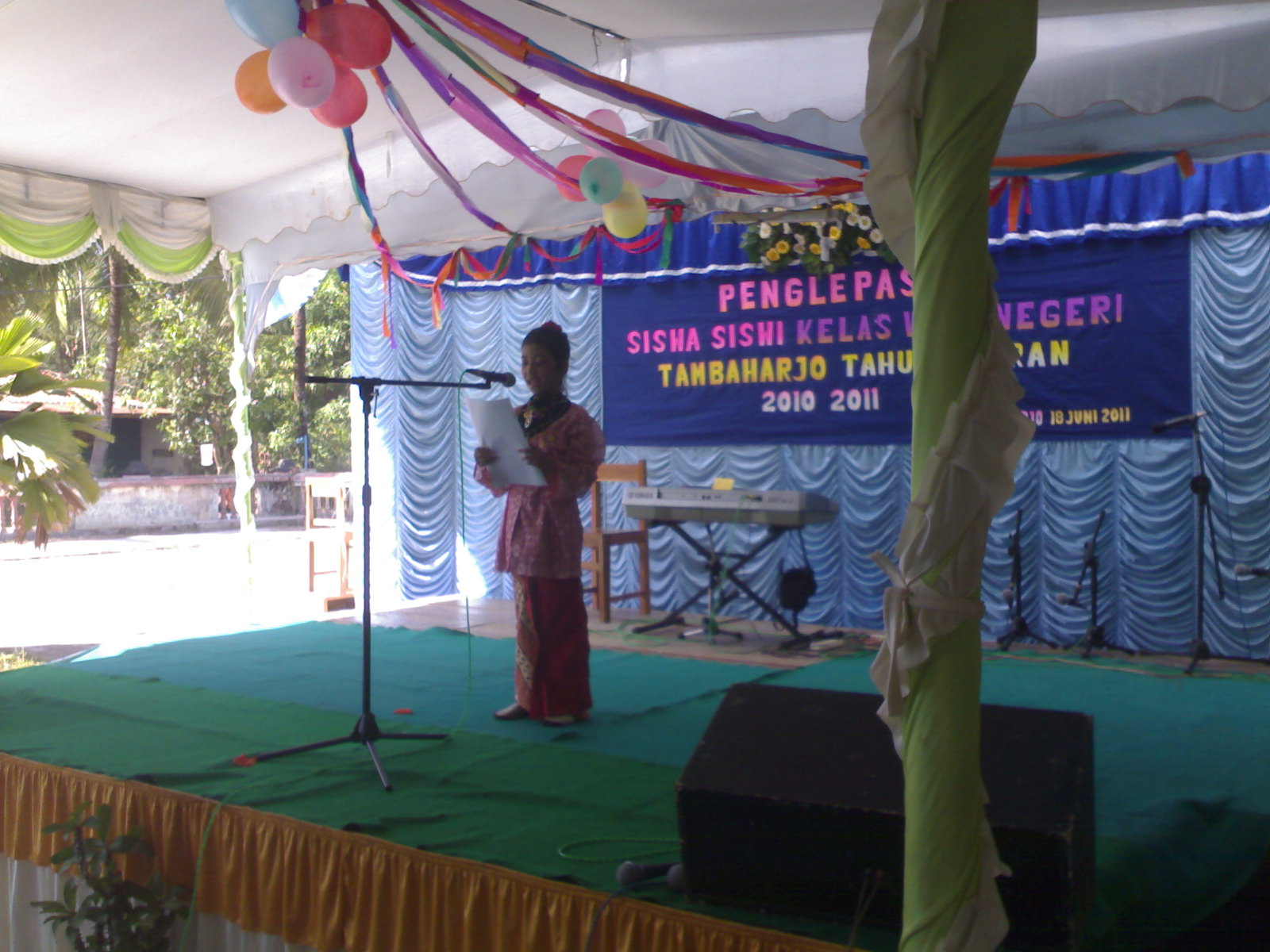 Info mengenai Pidato Perpisahan Kelas 6 Bahasa Jawa Krama | Healthy