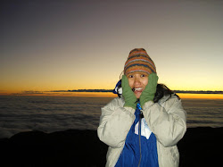 Mt. Pulag 2007