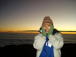Mt. Pulag 2007