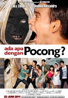 Download Film Ada Apa Dengan Pocong 2011 | DVDRip
